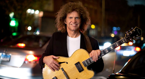 Pat Metheny wins 3 Downbeat Readers Poll Awards!
