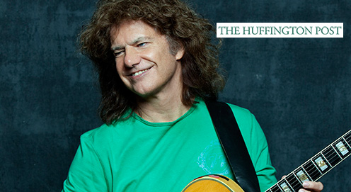 Huffington Post Interview: A Conversation with Pat Metheny