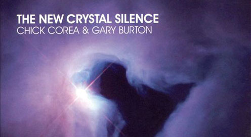 "Album Notes from Chick Corea & Gary Burton's Recording of the ""New Crystal Silence"""