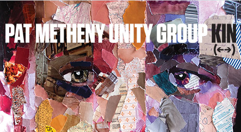 Video Preview of the New Pat Metheny Unity Group Record and Tour