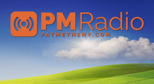 New PMRadio