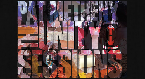 AVAILABLE NOW: Pat Metheny - The Unity Sessions