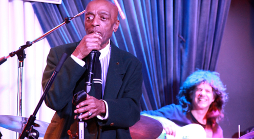 ROY HAYNES TURNS 90 AT THE NYC BLUE NOTE WITH PAT METHENY AS HIS SPECIAL GUEST