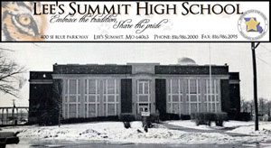 Lee's Summit High School